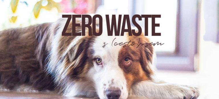 Zero waste – jde to se psem?